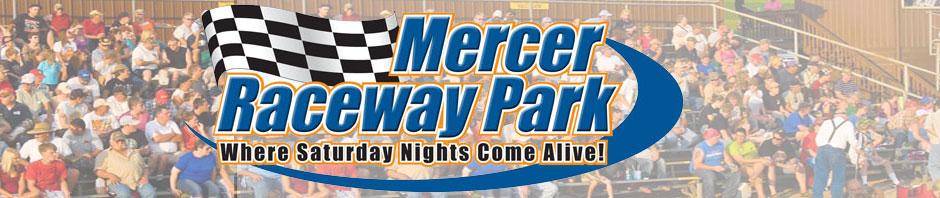 Mecer Raceway Park